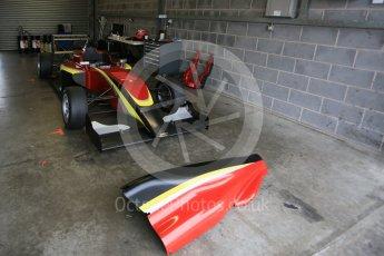 World © Octane Photographic Ltd. 15th October 2015. Donington Park. General Testing. Chris Dittmann Racing . Digital Ref: 1455LB5D2592