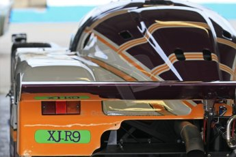 World © Octane Photographic Ltd. Wednesday 4th March 2015, General un-silenced test day – Donington Park - Silk Cut Jaguar XJR9 - Historic Group C (Gp.C) Racing. Digital Ref : 1196CB1L5374