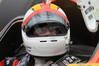 World © Octane Photographic Ltd. Wednesday 4th March 2015, General un-silenced test day – Donington Park - Matthew Payne - Dallara F307 Mercedes HWA - MSVR F3Cup. Digital Ref : 1196CB1L5432