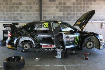 World © Octane Photographic Ltd. Donington Park general unsilenced testing June 4th 2015. Nic Hamilton – AmDTuning.com Audi. British Touring Car Championship (BTCC). Digital Ref : 1288CB5D4302