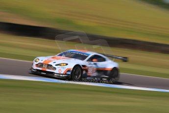 World © Octane Photographic Ltd. Donington Park general unsilenced testing June 4th 2015. FIA World Endurance Championship (WEC), Aston Martin Racing – Aston Martin Vantage GTE - LMGTE Am – Roalde Goethe and Stuart Hall Digital Ref :