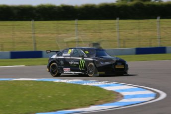 World © Octane Photographic Ltd. Donington Park general unsilenced testing June 4th 2015. Nic Hamilton – AmDTuning.com Audi. British Touring Car Championship (BTCC). Digital Ref : 1288CB5D4570