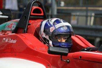 World © Octane Photographic Ltd. DUO BRDC Formula 4 Qualifying, Oulton Park, UK, Saturday 4th April 2015. MSV F4-013. Hillspeed. Al Faisal Al Zubair. Digital Ref : 1213LB1D2605
