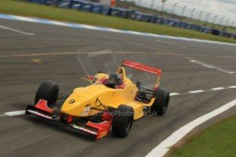 World © Octane Photographic Ltd. Saturday 25th April 2015, MSVR F3 Cup Qualifying. Donington Park. Adrian Holey – Dallara F300 Opel Speiss. Digital Ref: 1234CB7B1715