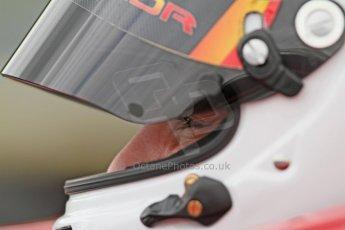 World © Octane Photographic Ltd. Saturday 25th April 2015, MSVR F3 Cup Qualifying. Donington Park. Chris Dittmann Racing (CDR) – Kieran Vernon – Dallara F307 Mercedes HWA. Digital Ref: 1234CB7L7000