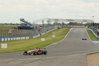 World © Octane Photographic Ltd. Saturday 25th April 2015, MSVR F3 Cup Qualifying. Donington Park. Chris Dittmann Racing (CDR) – Kieran Vernon – Dallara F307 Mercedes HWA. Digital Ref: 1234LW1L4505