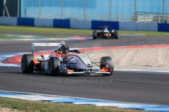 World © Octane Photographic Ltd. Sunday 26th April 2015, MSVR F3 Cup Race 3. Donington Park. Matthew Payne – Dallara F307 Mercedes AWA. Digital Ref: 1237LB1D4713