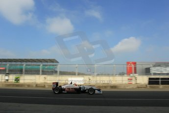 World © Octane Photographic Ltd. FIA European F3 Championship, Silverstone test day, UK, Tuesday 7th April 2015. Motopark – Marcus Pommer, Dallara F312 – Volkswagen. Digital Ref : 1216LW1L8539