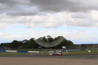 World © Octane Photographic Ltd. FIA Formula E testing – Donington Park 10th August 2015, Mahindra M2ELECTRO. Mahindra – Bruno Senna. Digital Ref : 1366LB7D4285