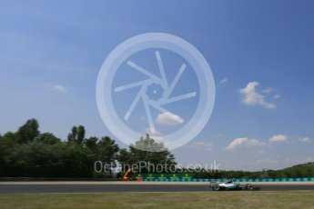 World © Octane Photographic Ltd. Mercedes AMG Petronas F1 W06 Hybrid – Lewis Hamilton. Friday 24th July 2015, F1 Hungarian GP Practice 2, Hungaroring, Hungary. Digital Ref: 1348LB5D0687