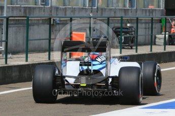 World © Octane Photographic Ltd. Williams Martini Racing FW37 – Felipe Massa. Saturday 25th July 2015, F1 Hungarian GP Practice 3, Hungaroring, Hungary. Digital Ref: 1352LB1D9887