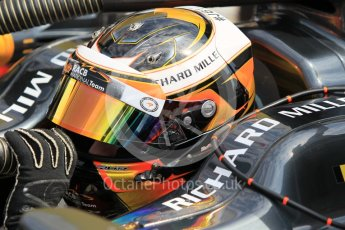 World © Octane Photographic Ltd. Friday 24th July 2015. Russian Time – Mitch Evans. GP2 Practice Session – Hungaroring, Hungary. Digital Ref. : 1347CB1L5226