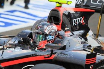 World © Octane Photographic Ltd. Saturday 25th July 2015. Rapax – Robert Visoiu. GP2 Race 1 – Hungaroring, Hungary. Digital Ref. : 1354CB1L6556