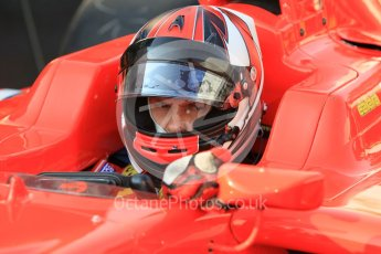 World © Octane Photographic Ltd. Friday 24th July 2015. Arden International – Aleksander Bosak. GP3 Practice Session – Hungaroring, Hungary. Digital Ref. : 1350CB1L6102