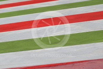 World © Octane Photographic Ltd. Saturday 5th September 2015, F1 Italian GP Practice 3, Monza, Italy. Digital Ref: 1411LB1D1180