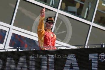 World © Octane Photographic Ltd. Saturday 5th September 2015. Racing Engineering – Alexander Rossi. GP2 Race 1, Monza, Italy. Digital Ref. : 1413LB1D1819