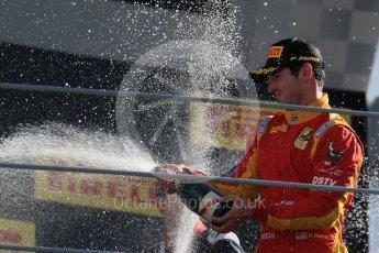 World © Octane Photographic Ltd. Saturday 5th September 2015. Racing Engineering – Alexander Rossi. GP2 Race 1, Monza, Italy. Digital Ref. : 1413LB1D1842