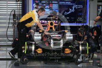 World © Octane Photographic Ltd. Infiniti Red Bull Racing RB11 – Daniel Ricciardo and Renault. Saturday 26th September 2015, F1 Japanese Grand Prix, Practice 3, Suzuka. Digital Ref: