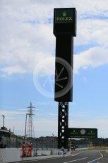 World © Octane Photographic Ltd. F1 timing board. Saturday 26th September 2015, F1 Japanese Grand Prix, Practice 3, Suzuka. Digital Ref: