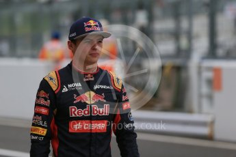 World © Octane Photographic Ltd. Scuderia Toro Rosso STR10 – Max Verstappen. Saturday 26th September 2015, F1 Japanese Grand Prix, Practice 3, Suzuka. Digital Ref: