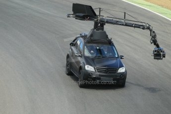 World © Octane Photographic Ltd. Lotus F1 Team E23 Hybrid - Romain Grosjean. Lotus filming day at Brands Hatch. Digital Ref: 1238LW1L4965