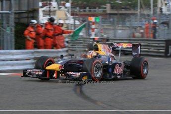 World © Octane Photographic Ltd. Thursday 21st May 2015. DAMS – Pierre Gasly. GP2 Qualifying – Monaco, Monte-Carlo. Digital Ref. : 1275CB7D3757