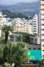 World © Octane Photographic Ltd. Wednesday 20th May 2015, F1 Track walk, Monte Carlo, Monaco. Digital Ref: 1270LB5D2494