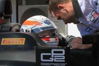 World © Octane Photographic Ltd. Friday 22nd May 2015. GP2/Pirelli 18inch tyre demonstration with Martin Brundle – Monaco, Monte-Carlo. Digital Ref. : 1279CB7D4286