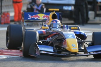 World © Octane Photographic Ltd. Friday 22nd May 2015. DAMS – Dean Stoneman. WSR (World Series by Renault - Formula Renault 3.5) Practice – Monaco, Monte-Carlo. Digital Ref. : 1277CB1L0011