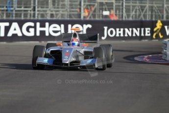 World © Octane Photographic Ltd. Friday 22nd May 2015. Fortec Motorsports – Jazeman Jaafar. WSR (World Series by Renault - Formula Renault 3.5) Practice – Monaco, Monte-Carlo. Digital Ref. : 1277CB1L0046