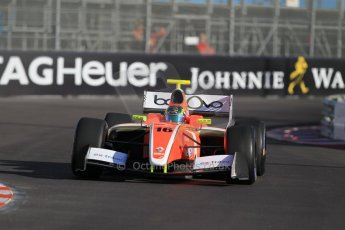 World © Octane Photographic Ltd. Friday 22nd May 2015. AVF – Beitske Visser. WSR (World Series by Renault - Formula Renault 3.5) Practice – Monaco, Monte-Carlo. Digital Ref. : 1277CB1L0072