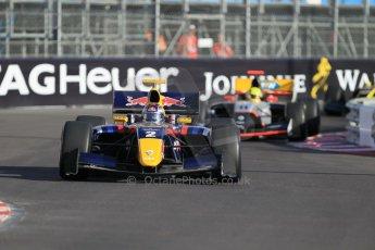 World © Octane Photographic Ltd. Friday 22nd May 2015. DAMS – Dean Stoneman. WSR (World Series by Renault - Formula Renault 3.5) Practice – Monaco, Monte-Carlo. Digital Ref. : 1277CB1L0135
