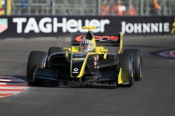 World © Octane Photographic Ltd. Friday 22nd May 2015. Pons Pacing – Alex Fontana. WSR (World Series by Renault - Formula Renault 3.5) Practice – Circuit de Barcelona – Catalunya. Spain. Digital Ref. : 1277CB1L0183
