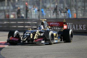 World © Octane Photographic Ltd. Friday 22nd May 2015. Lotus – Meindert van Buuren. WSR (World Series by Renault - Formula Renault 3.5) Practice – Monaco, Monte-Carlo. Digital Ref. : 1277CB1L0246