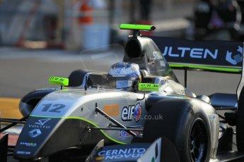 World © Octane Photographic Ltd. Friday 22nd May 2015. Strakka Racing – Gustav Malja. WSR (World Series by Renault - Formula Renault 3.5) Practice – Monaco, Monte-Carlo. Digital Ref. : 1277CB1L9924