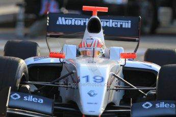 World © Octane Photographic Ltd. Friday 22nd May 2015. International Draco Racing Racing – Pietro Fanton. WSR (World Series by Renault - Formula Renault 3.5) Practice – Monaco, Monte-Carlo. Digital Ref. : 1277CB1L9953