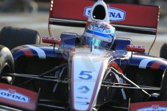 World © Octane Photographic Ltd. Friday 22nd May 2015. Arden Motorsport – Nicholas Latifi. WSR (World Series by Renault - Formula Renault 3.5) Practice – Monaco, Monte-Carlo. Digital Ref. : 1277CB1L9956