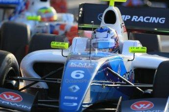 World © Octane Photographic Ltd. Friday 22nd May 2015. Arden Motorsport – Egor Orudzhev. WSR (World Series by Renault - Formula Renault 3.5) Practice – Monaco, Monte-Carlo. Digital Ref. : 1277CB1L9966