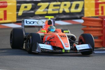 World © Octane Photographic Ltd. Friday 22nd May 2015. AVF – Beitske Visser. WSR (World Series by Renault - Formula Renault 3.5) Practice – Monaco, Monte-Carlo. Digital Ref. : 1277CB1L9972