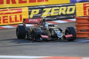 World © Octane Photographic Ltd. Friday 22nd May 2015. Lotus – Meindert van Buuren. WSR (World Series by Renault - Formula Renault 3.5) Practice – Monaco, Monte-Carlo. Digital Ref. : 1277CB1L9984