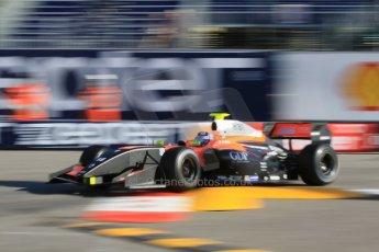 World © Octane Photographic Ltd. Friday 22nd May 2015. Tech 1 Racing – Aurelien. WSR (World Series by Renault - Formula Renault 3.5) Practice – Monaco, Monte-Carlo. Digital Ref. : 1277CB7D4232