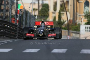 World © Octane Photographic Ltd. Friday 22nd May 2015. Lotus – Meindert van Buuren. WSR (World Series by Renault - Formula Renault 3.5) Practice – Monaco, Monte-Carlo. Digital Ref. : 1277LB1D4521