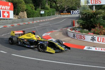 World © Octane Photographic Ltd. Saturday 23rd May 2015. Pons Pacing – Philo Paz Armand. WSR (World Series by Renault - Formula Renault 3.5) Qualifying – Monaco, Monte-Carlo. Digital Ref. : 1280CB1L0526