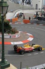 World © Octane Photographic Ltd. Saturday 23rd May 2015. Jagonya Ayam with Carlin – Sean Gelael. WSR (World Series by Renault - Formula Renault 3.5) Qualifying – Monaco, Monte-Carlo. Digital Ref. : 1280CB1L0714