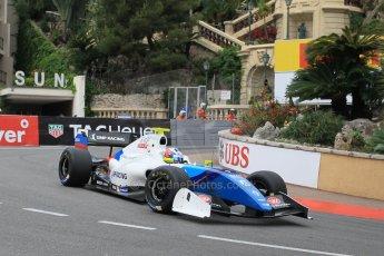 World © Octane Photographic Ltd. Saturday 23rd May 2015. Arden Motorsport – Egor Orudzhev. WSR (World Series by Renault - Formula Renault 3.5) Qualifying – Monaco, Monte-Carlo. Digital Ref. : 1280CB1L0756