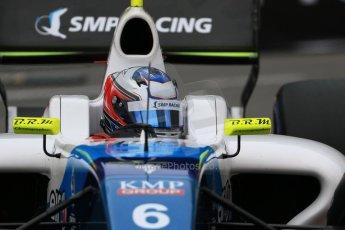 World © Octane Photographic Ltd. Saturday 23rd May 2015. Arden Motorsport – Egor Orudzhev. WSR (World Series by Renault - Formula Renault 3.5) Qualifying – Monaco, Monte-Carlo. Digital Ref. : 1280CB7D5294