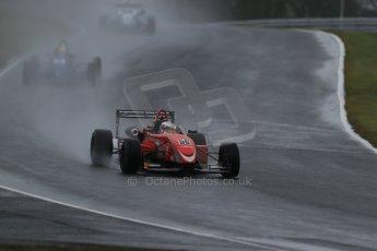 World © Octane Photographic Ltd. Oulton Park Testing, Oulton Park, UK, Friday 3rd April 2015. MSVR F3 Cup. Enigma Motorsport – Henry Chart – Dallara F305 – Opel Speiss. Digital Ref : 1212LB1D1065