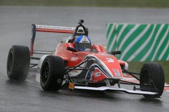World © Octane Photographic Ltd. DUO BRDC Formula 4 Testing, Oulton Park, UK, Friday 3rd April 2015. MSV F4-013. HHC Motorsport. Will Palmer. Digital Ref : 1212LB1D1298