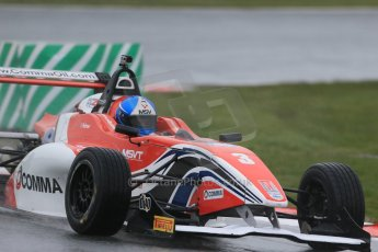 World © Octane Photographic Ltd. DUO BRDC Formula 4 Testing, Oulton Park, UK, Friday 3rd April 2015. MSV F4-013. HHC Motorsport. Will Palmer. Digital Ref : 1212LB1D1472
