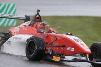 World © Octane Photographic Ltd. DUO BRDC Formula 4 Testing, Oulton Park, UK, Friday 3rd April 2015. MSV F4-013. Hillspeed. Ameya Vaidyanathan. Digital Ref : 1212LB1D1742
